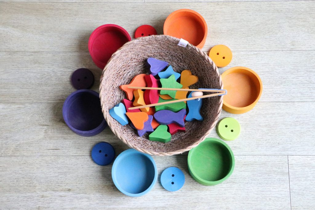 basic shapes for preschoolers