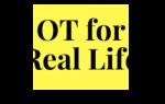 OT for Real Life logo